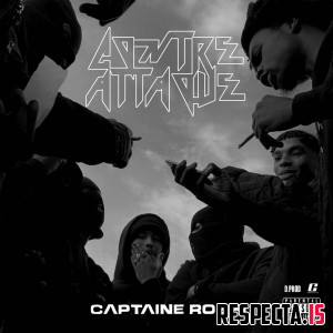 Captaine Roshi - Contre Attaque