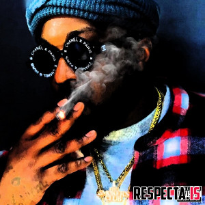 Smoke DZA - A Closed Mouth Don't Get Fed