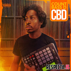 Count Bass D - CBD
