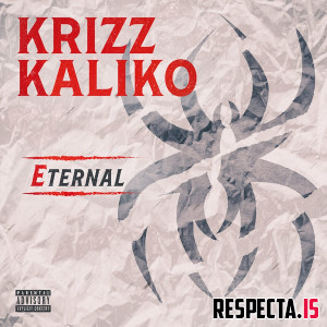 Krizz Kaliko - Eternal