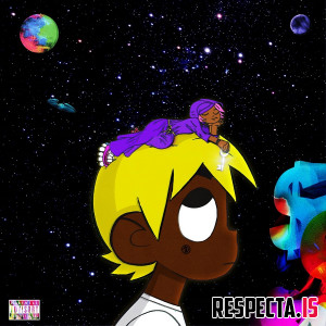 Lil Uzi Vert - LUV vs. The World 2