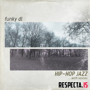 Funky DL - Hip-Hop Jazz ...with Voices