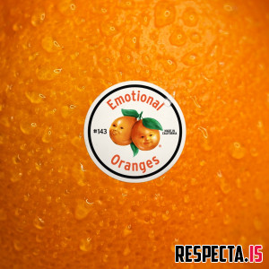Emotional Oranges - The Juice: Vol. I