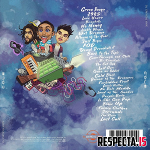 J. Cole & The Neptunes - In Search Of... COLE