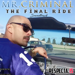 Mr. Criminal - The Final Ride (Original Motion Picture Soundtrack)