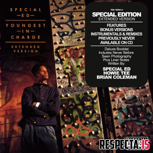 Special Ed - Youngest In Charge (Extended Version)