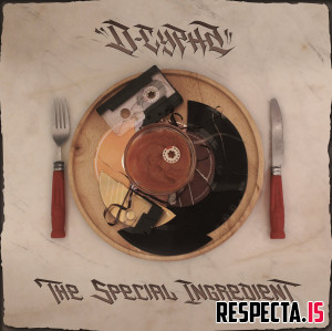 D-Cypha - The Special Ingredient