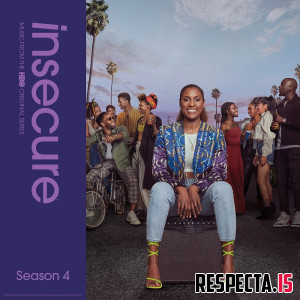VA - Insecure: Music From The HBO Original Series, Season 4