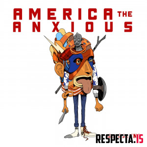 Ariano - America The Anxious