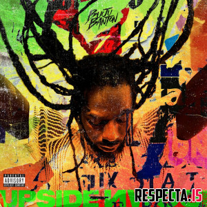 Buju Banton - Upside Down 2020