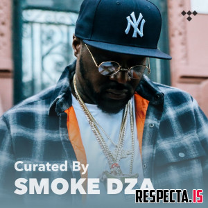 Smoke DZA - At Home (Playlist)