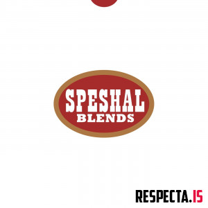 38 Spesh - Speshal Blends