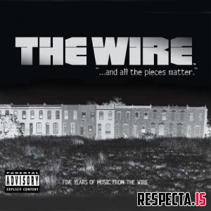 "VA - The Wire ""...And All The Pieces Matter."": Five Years Of Music From The Wire"