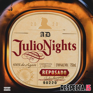 AD - Julio Nights