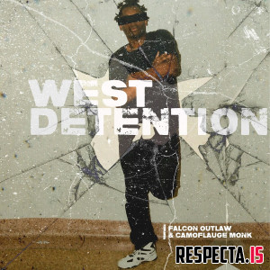 Falcon Outlaw & Camoflauge Monk - West Detention