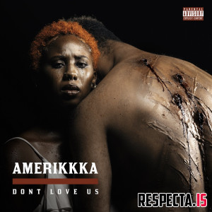 Mistah F.A.B. & The Mekanix - Amerikkka Dont Love Us