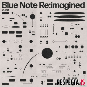 VA - Blue Note Re:imagined