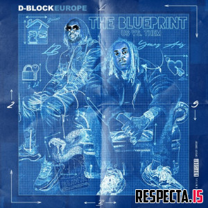 D-Block Europe - The Blue Print: Us vs. Them