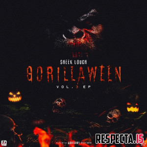 Sheek Louch - Gorillaween Vol. 3