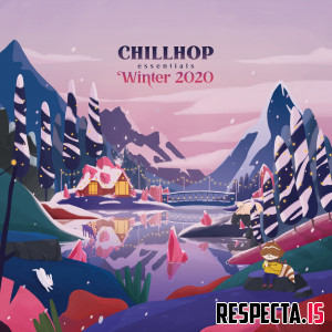 VA - Chillhop Essentials Winter 2020