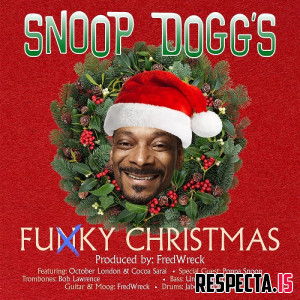 Snoop Dogg - Funky Christmas