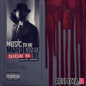 Eminem - Music To Be Murdered By - Side B (Deluxe)
