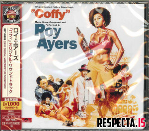 Roy Ayers - ‎Coffy (Soundtrack from the Motion Picture)