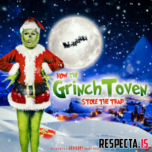 "Zaytoven - GrinchToven ""Stole The Trap"""