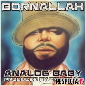 Born Allah - Analog Baby