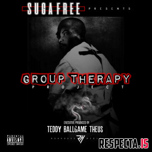 Suga Free - Group Therapy Project