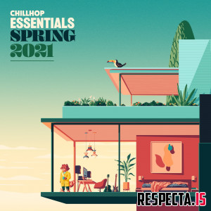 VA - Chillhop Essentials Spring 2021