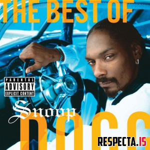 Snoop Dogg - The Best Of Snoop Dogg (1998-2002)