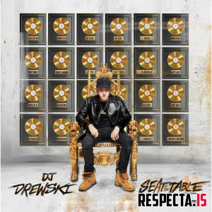 DJ DREWSKI - Seat At The Table