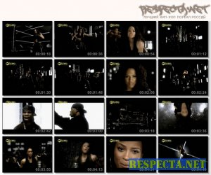 Ciara feat. Chamillionaire - Get Up