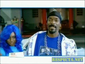 Snoop Dogg feat. E-40, MC Eiht, Goldie Loc, Daz & Kurupt - Candy (Drippin Like Water)