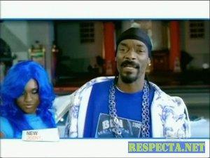 Snoop Dogg feat. E-40, MC Eiht, Goldie Loc, Daz & Kurupt - Candy (Drippin Like Water)