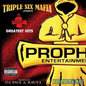 Triple 6 Mafia - Prophets Greatest Hits