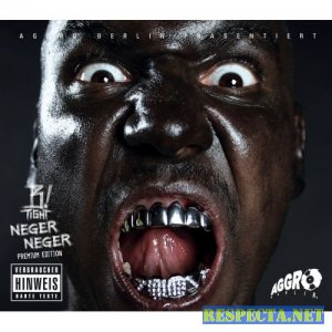 B-Tight - Neger Neger