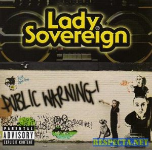 Lady Sovereign - Public Warning! (2006)
