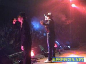 Карандаш - karandash live video