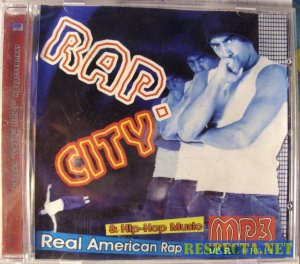 VA - Rap City Vol.1