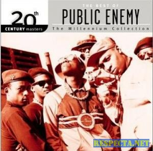 Public Enemy ft. Antrax - Bring Da Noice