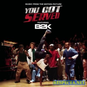 OST You Got Served