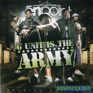 G-Unit - G Unit Is The Army