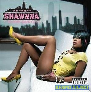 Shawnna - Block Music