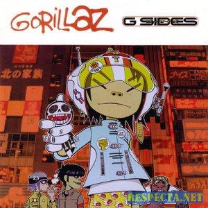 Gorillaz - G-Sides [Inc. Bonus Tracks]
