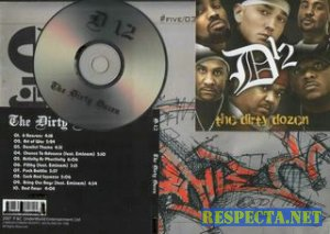 D12 - The Dirty Dozen