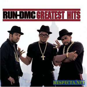 Run D.M.C. - Greatest Hits