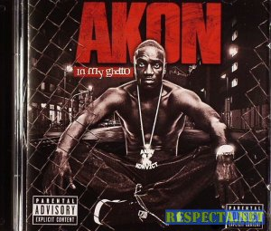 Akon - In My Ghetto [2007]