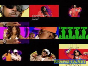 Lil Jon feat. E-40 & Sean Paul - Snap Yo Fingers